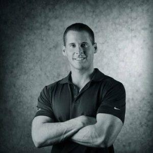 John Herrera Personal Trainer